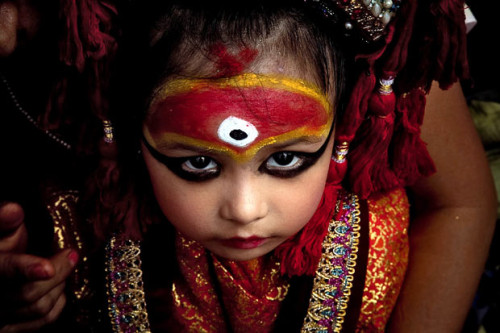 Hindus, the last of the Pagans?