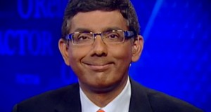 What's Not So Great About Hinduism According to Dinesh D'Souza