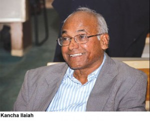 "Review of Kancha Ilaiah's ""Why I am not a Hindu"""