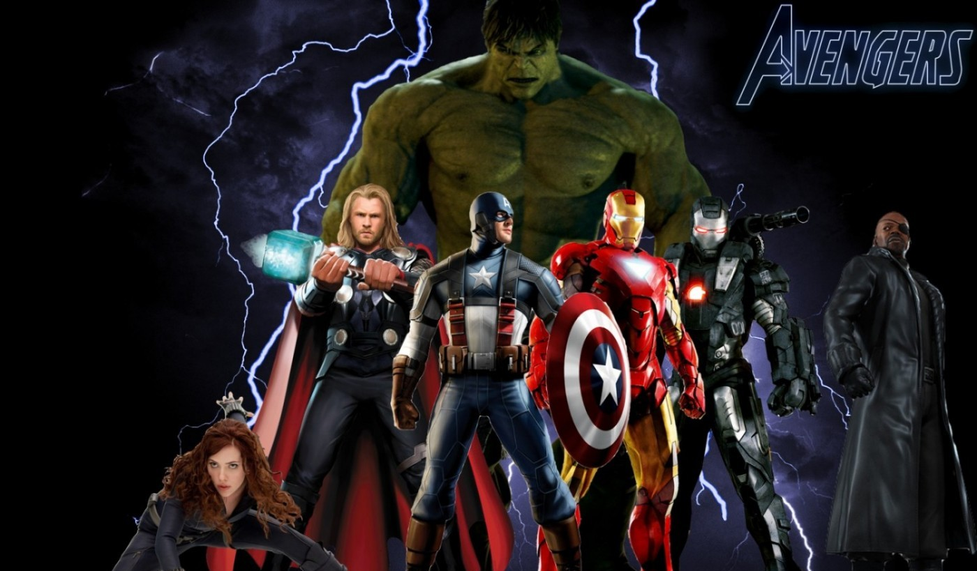A Vedic feel underlines the new Avengers movie : A review