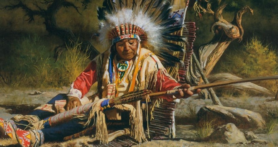 Contemporary Accounts of Massacres of Native Americans