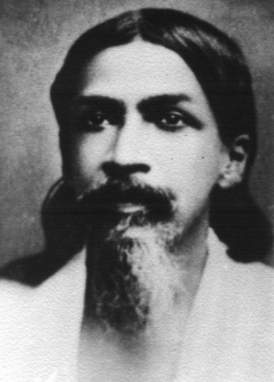 The ideas of divination of the human body by the philosopher sri aurobindo