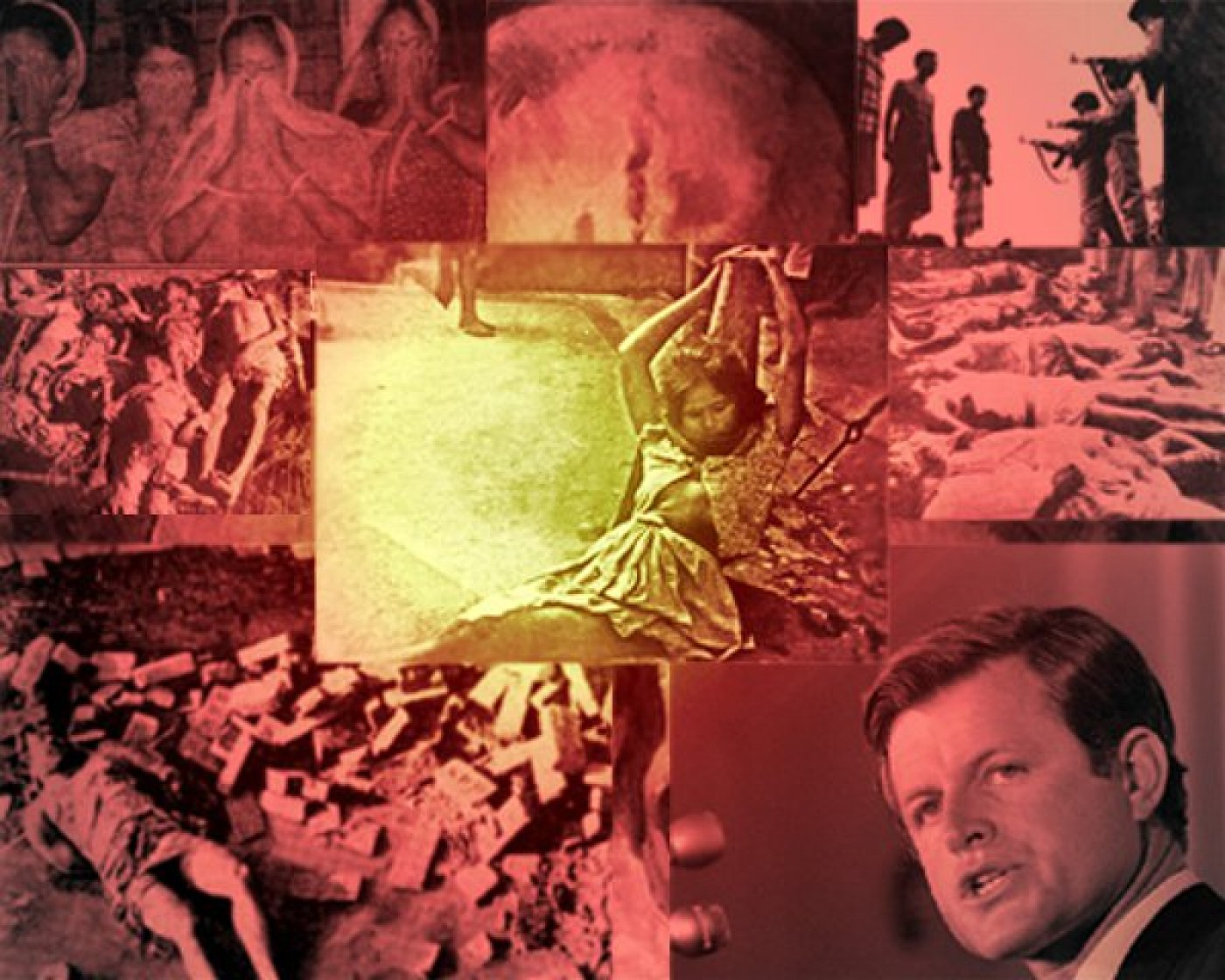 The Hindu Genocide that Hindus and the World Forgot