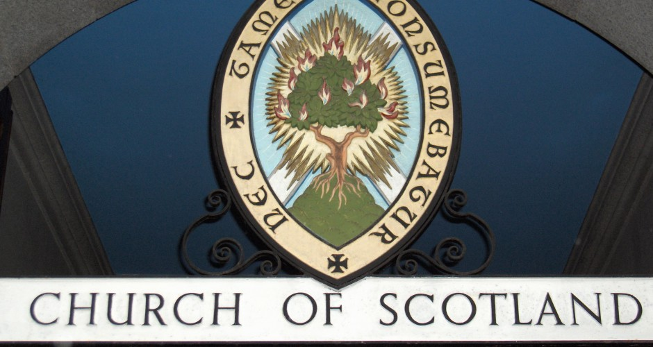 Church of Scotland 'Worship of False Idols' remark hurt Hindus