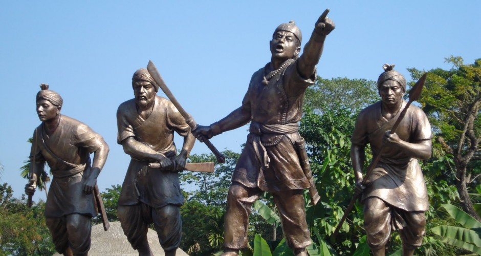 Lachit Borphukan : A great 'unknown' Son of Sanatan Dharma