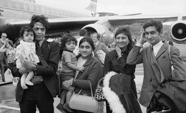 Remembering the Ugandan Indian Exodus