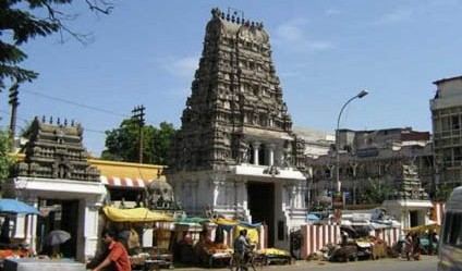 Sri Lankan Peninsula Road Expansion will Demolish 27 Hindu Temples and Monuments