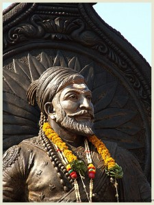 Warrior King Shivaji