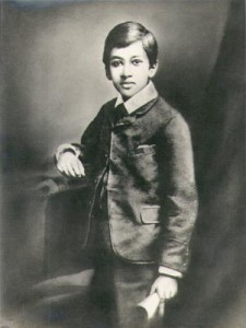 Aurobindo 12 years old London