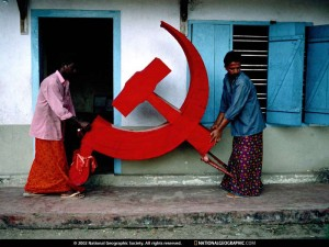 kerala communists