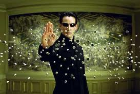 Matrix a field of action
