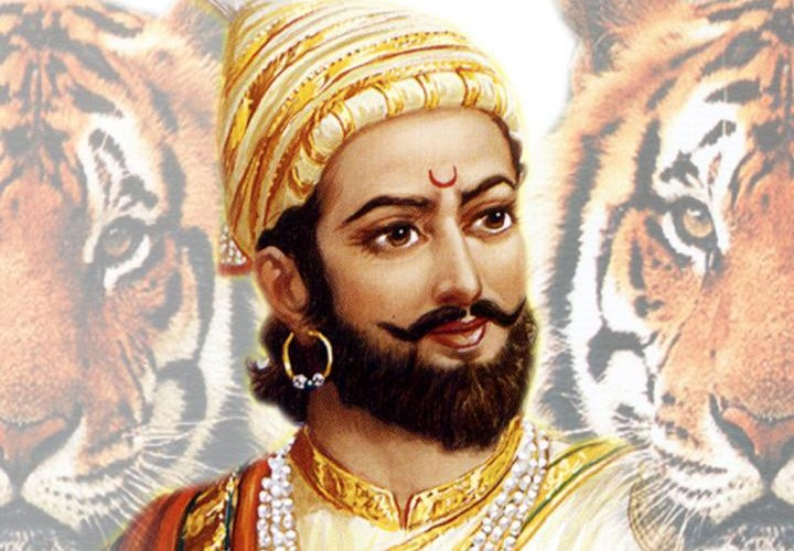 Shivaji Maharaj the Great Hindu human rights activist