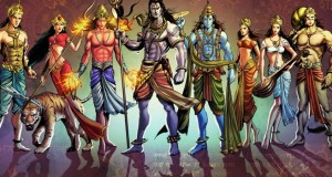 Hinduism, Not Simply a Monotheistic Religion