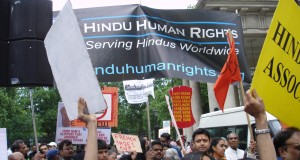 HHR Press Release : Marathon Hindu Solidarity Protests on 16/09/12
