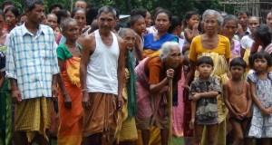 Exclusive Video Report: Bodo Tribal Victims of Assam Violence tell what happened
