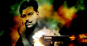 Chandra Shekhar Azad : The Immortal Revolutionary