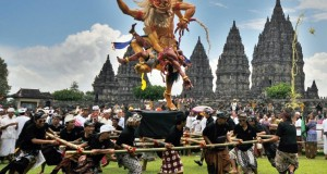 Hinduism in Bali & Indonesia