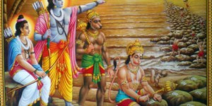 Rama Sethu : Burning our Bridges with the Sacred Environment