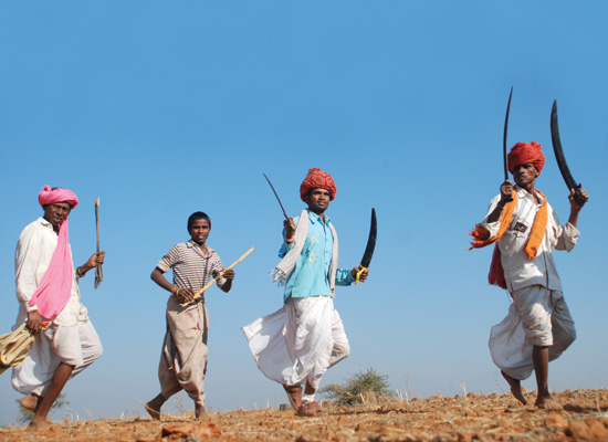 The Bhils: The Most Famous Hindu Tribal Warriors