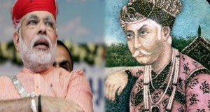 Modi and Akbar : Indian Secular Perceptions and Deceptions