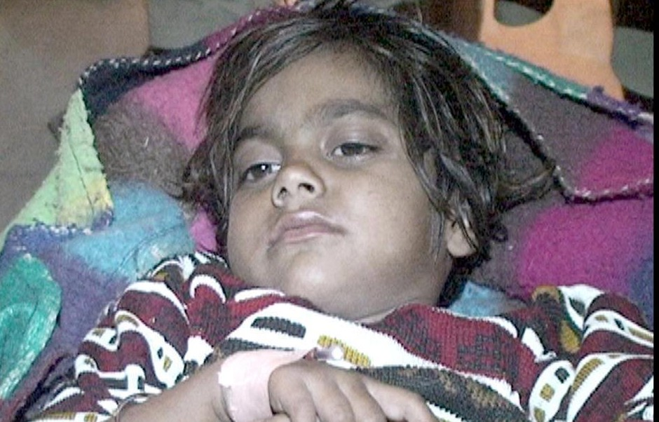 What Happened to 6 year old Vijanti Meghwar ? Her Uncle Speaks