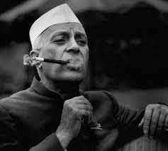 nehru god of indian secularism