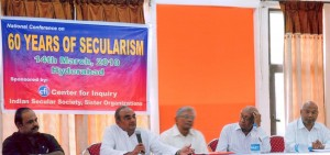 indian secularist society
