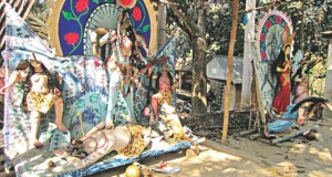 Bangladesh : Fresh attacks on Hindus across 4 districts