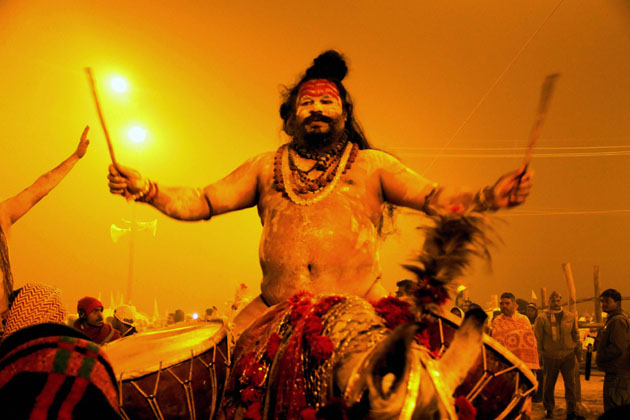 Video: Harvard Business School at the Kumbh Mela