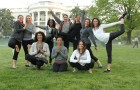 Obama White House embraces Yoga amid conservative contortions