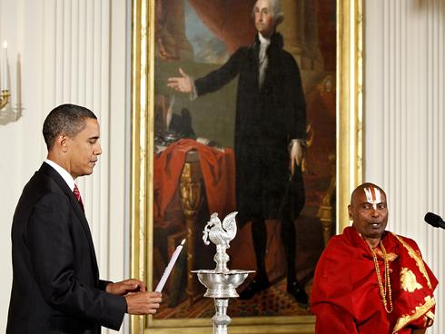 Barack Obama asked to protect religious minorities in Bangladesh