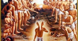 Does the Rig-Veda Mention Reincarnation or not ? : Part 2