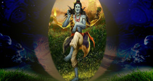 The Divine Dance of Shiva
