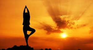 New Age Yoga: Old Age Theft and Surrender