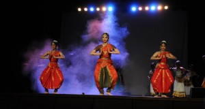 Bharatanatyam and the Art of Christian Inculturation