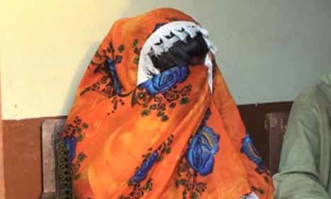 Pakistan : Cops gang-rape Hindu Woman
