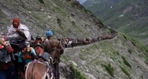 Hindus in Hindu Majority 'secular' India Prone to terrorist attacks to Amarnath