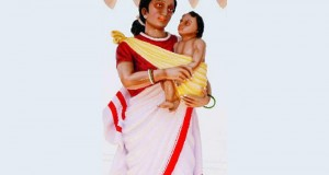 Mother Mary statue in tribal attire stirs row in Jharkhand