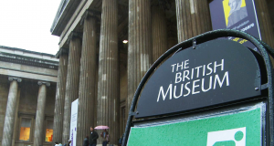 HHR Letter to British Museum over racially offensive and culturally insensitive exhibition on Hinduism