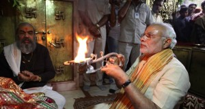 Modi is doing what he has to do but are you doing what you have to do ?