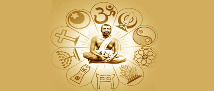 Did Ramakrishna also practise other religions ?