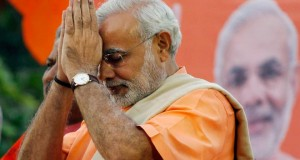 Narendra Modi Visit to Britain prompts venom against Hindus