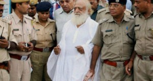 Video : 'Police tortured me to give false information against H.H. Asaram Bapuji' – aide Shiva