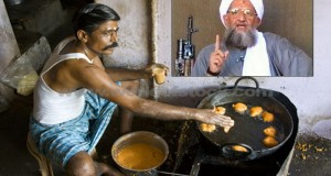 Don't attack Hindus let them get back to chai pakoras and bollywood : Al-Qaida chief Zawahiri