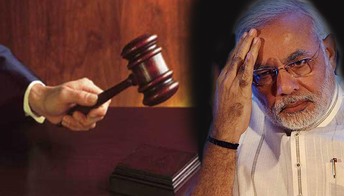 Narendra Modi Finally Found Guilty