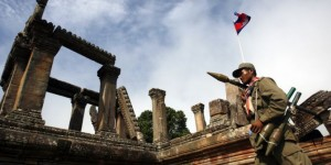 900-yr-old Hindu temple that nearly started a war