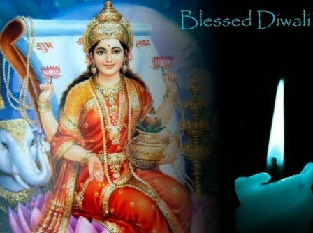 Divinity in Hinduism: The Supreme Female Form – A Message to Remember on Diwali