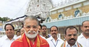 Video : India's Mars mission with devotion