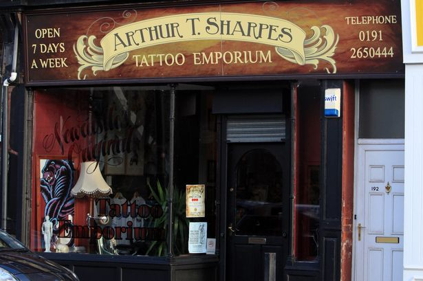 Tattoo Artists to offer free swastika inkings in bid to 'reclaim' symbol from Nazis
