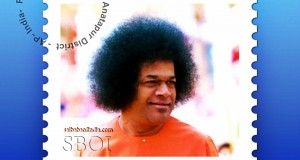 Postal department to release stamp on Sathya Sai Baba